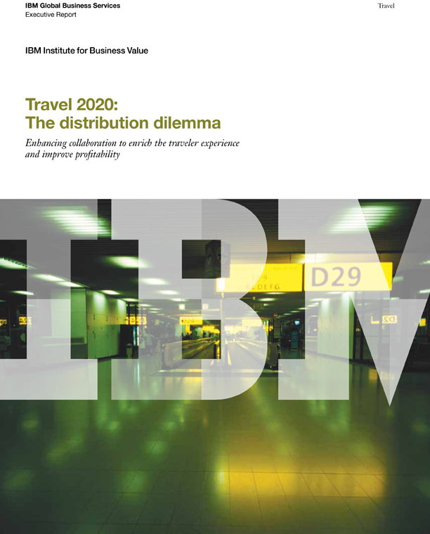 Travel 2020: The distribution dilemma