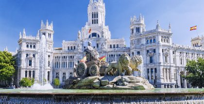 Madrid Airbnb crisis turismo barcelona