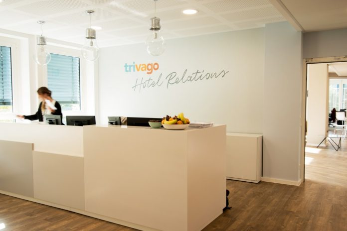 trivago hotel relations homeaway