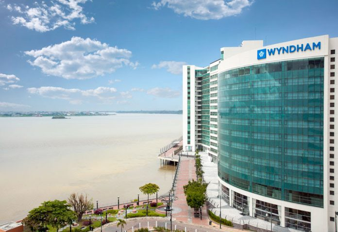MCI y Wyndham Hotel Group