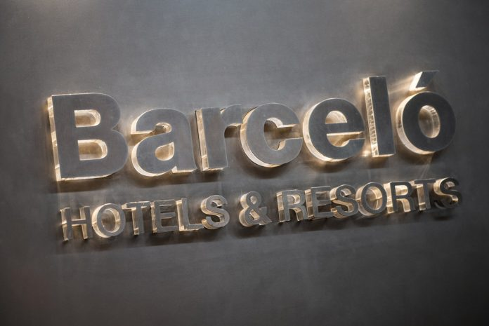 barcelo hotels group