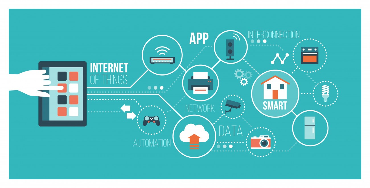 internet de las cosas internet of things