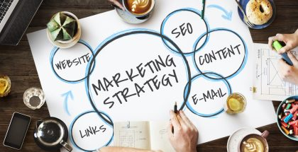 estrategia de marketing gna
