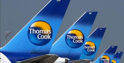 thomas cook expedia