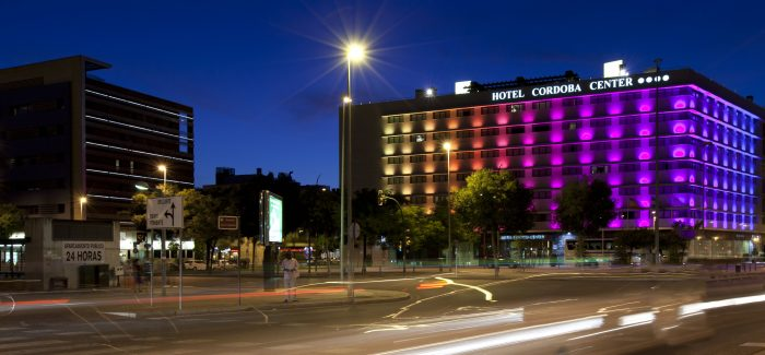 Seis alojamientos de Hoteles Center, en el top3 de Booking
