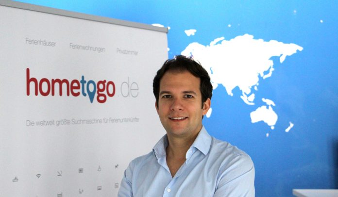 Patrick Andrae_CEO HomeToGo