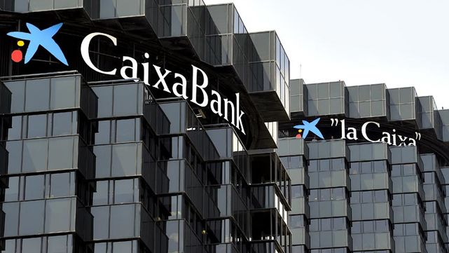caixabank hotels & Tourism