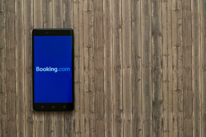 booking holdings booking.com reservas sin riesgo booking alquiler turistico