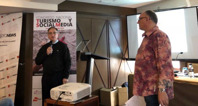 congreso social media turismo