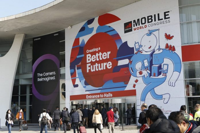 world mobile congress barcelona MWC