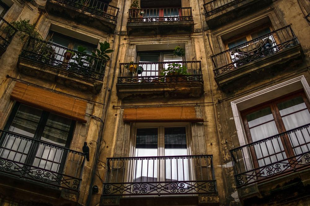 pisos turísticos en airbnb barcelona