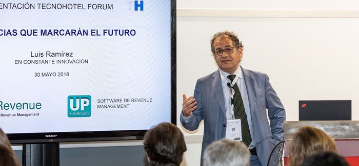 Revenue Management: tendencias que marcarán el futuro