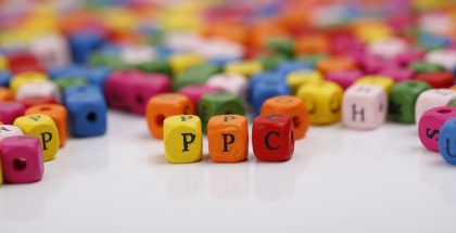 pay per click marketing PPC