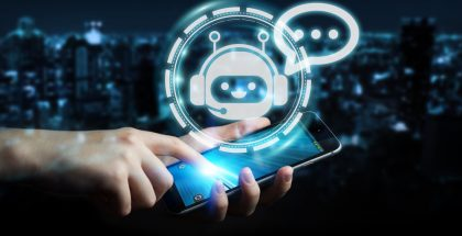 chatbots inteligencia artificial