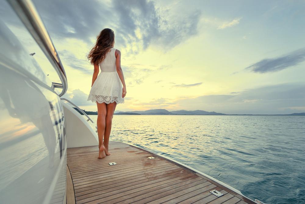 viajeros poder adquisitivo lujo