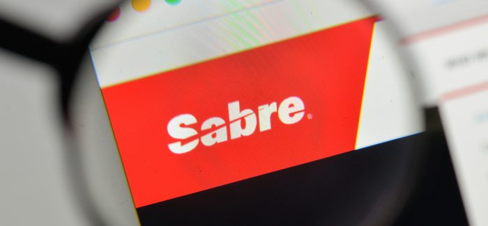 Sabre integra los listados de Booking en Content Services for Lodging