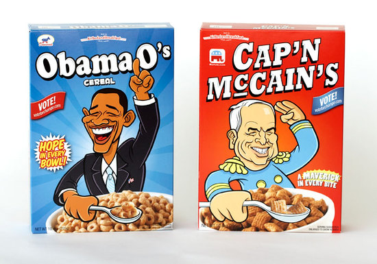 cajas de cereales obama mccain airbnb
