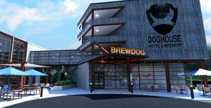 the doghouse brewdog cerveza experiencias inmersivas