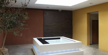spa aquavia