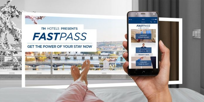 fastpass nh check-in online