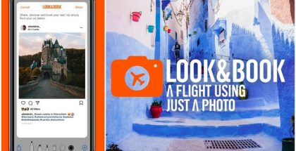 easyjet instagram look book