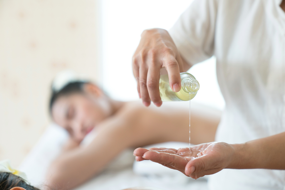 aromaterapia wellness hoteles