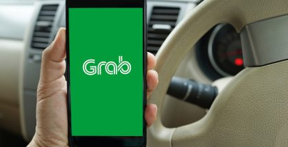 grab uber booking sudeste asiático
