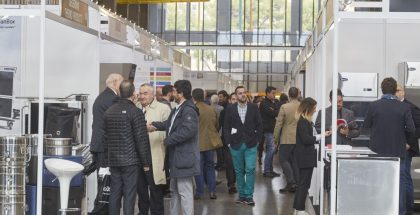 expo foodservice hostelshow 2018
