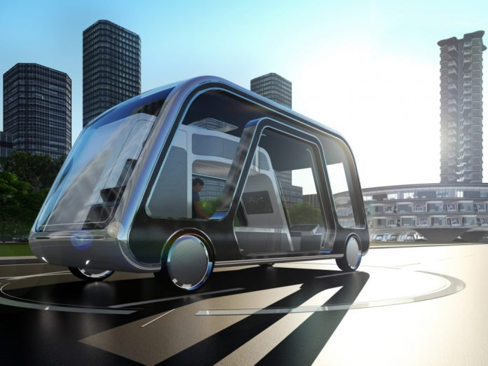 autonomous travel suite hotel