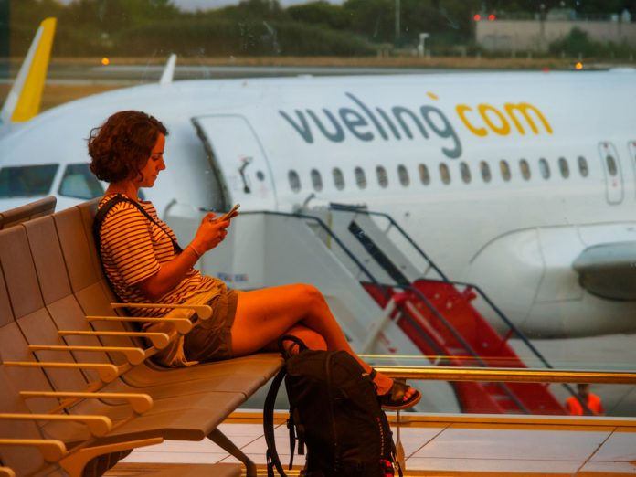 vueling holidays paquetes con Expedia