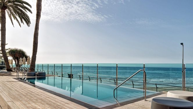 Hotel Dunas Don Gregory Pool (c) Hotel Don Gregory by Dunas_Dunas Hotels & Resorts