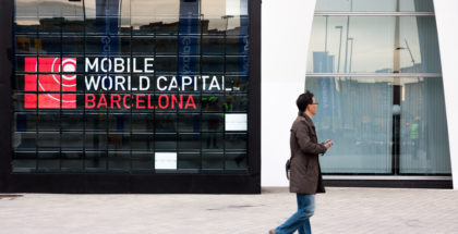 eventos febrero madrid barcelona mobile world congress barcelona