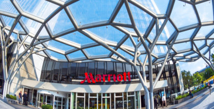 big data marriott crecimiento trienio
