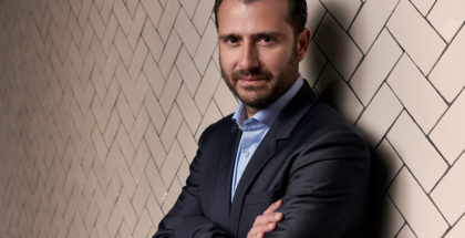 Iñaky Bau, corporate marketing director de Palladium Hotel Group