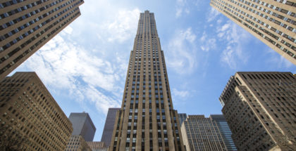 rockefeller plaza center nueva york airbnb hoteles