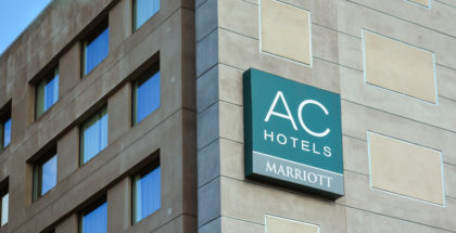 AC by Marriott AC Hotels