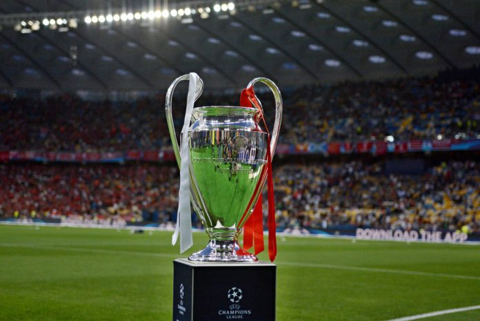 champions league madrid