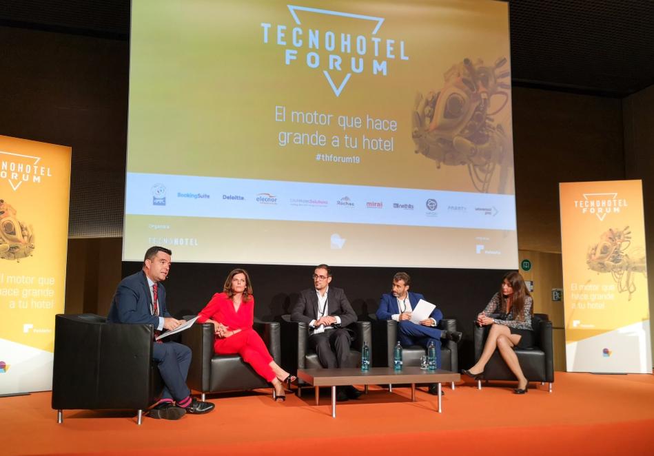 eficiencia sostenibilidad tecnohotel forum congreso
