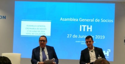 ith innovation summit asamblea general inteligencia artificial