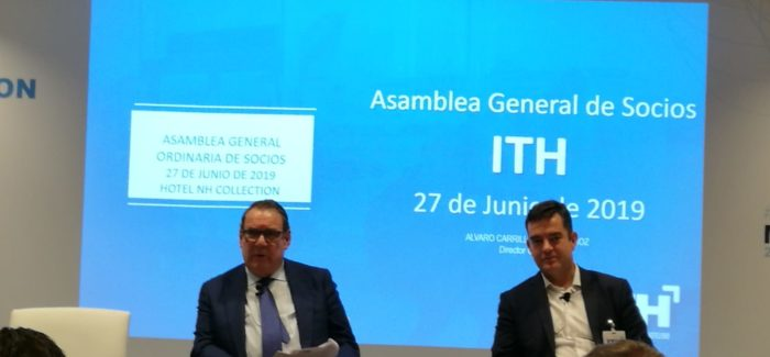 Inteligencia Artificial y ciberseguridad, temas clave del ITH Innovation Summit