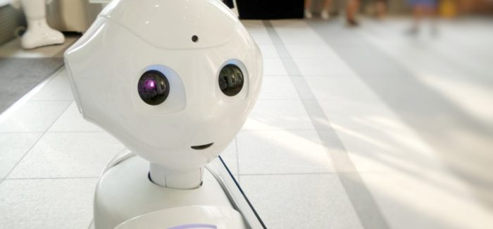 Regulación y talento, los dos retos de la Inteligencia Artificial