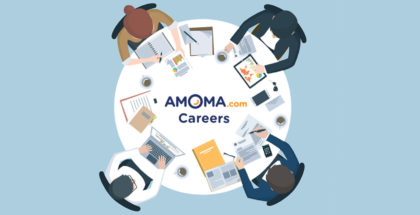 amoma travel