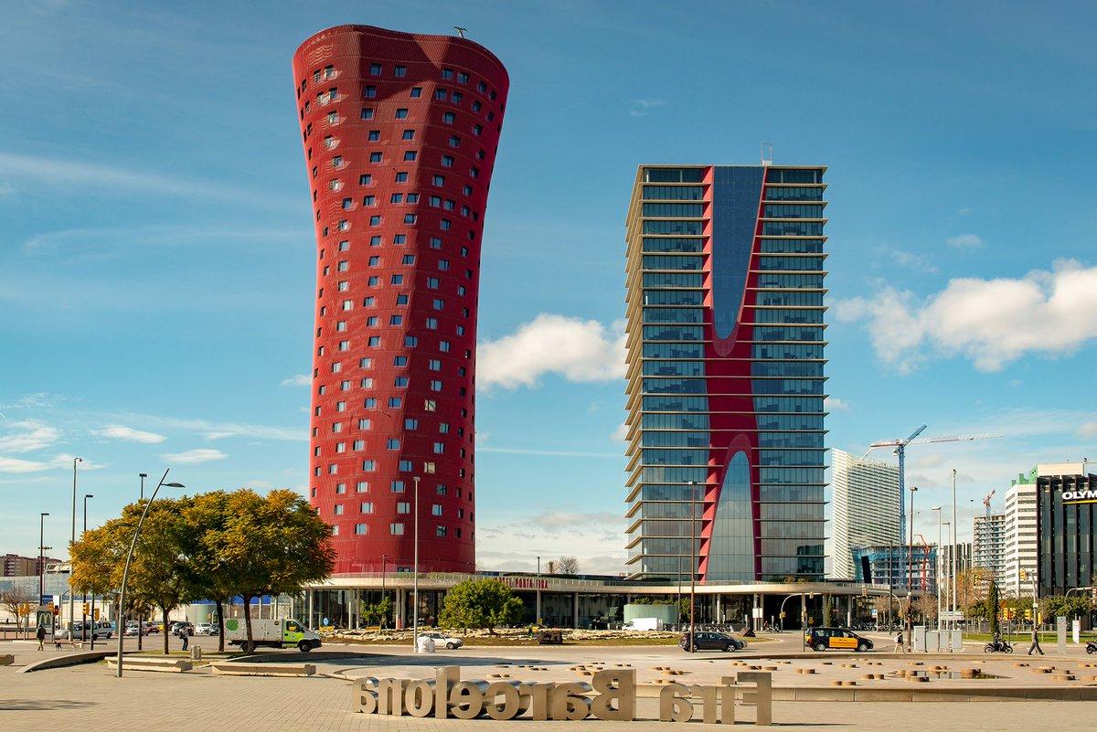 hoteles santos ocupación hotelera barcelona