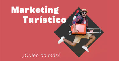 marketing turístico guía