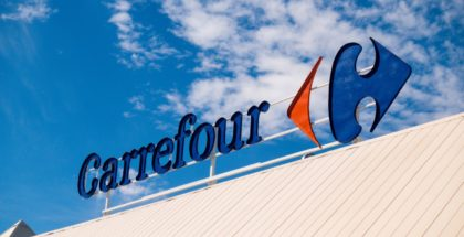 carrefour hoteles