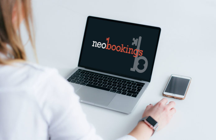 neobookings newsletters