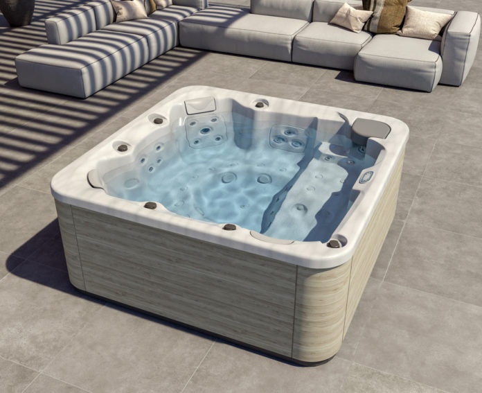 spa pulse aquavia