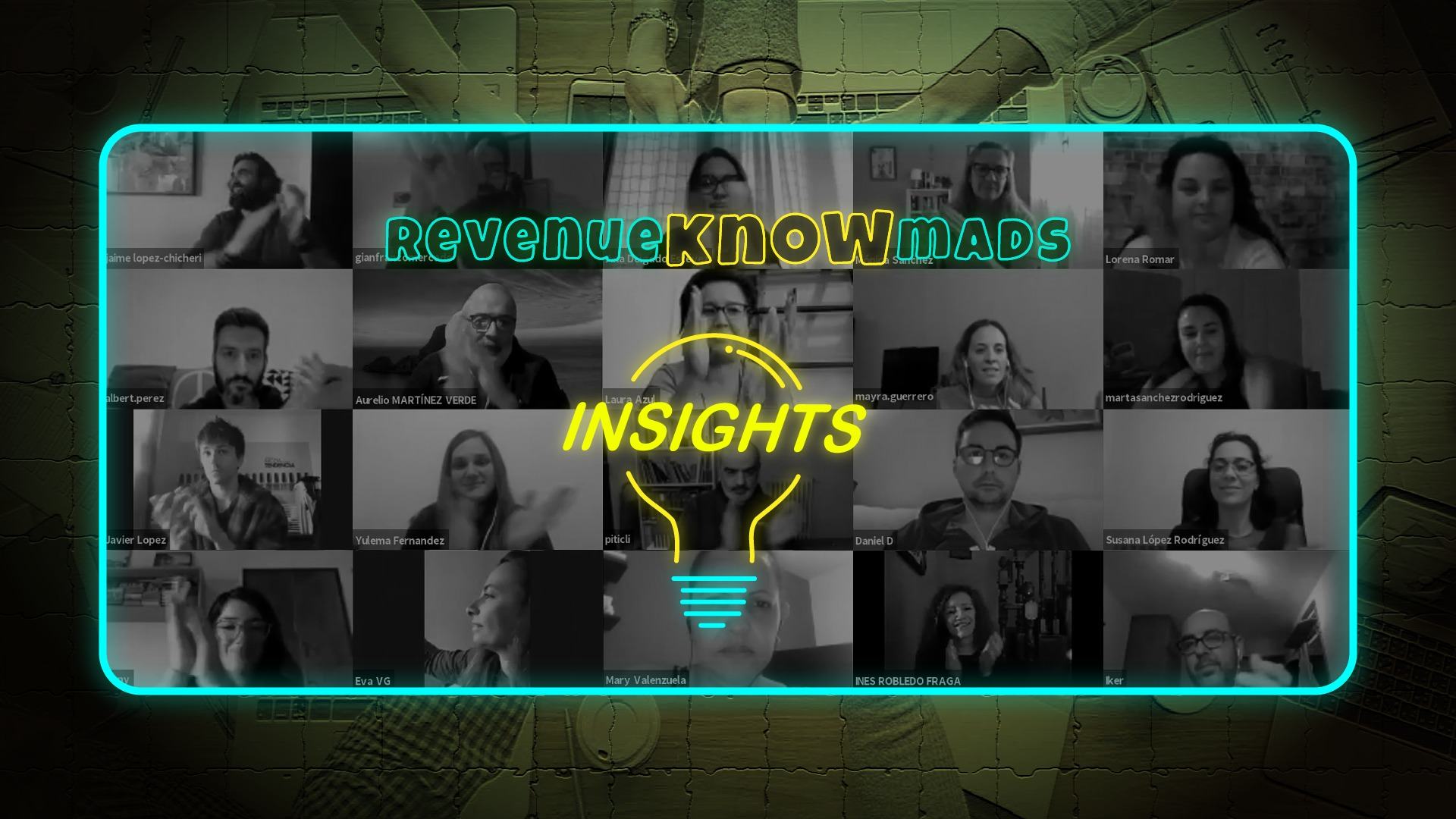 revenueknowmads insights video podcast
