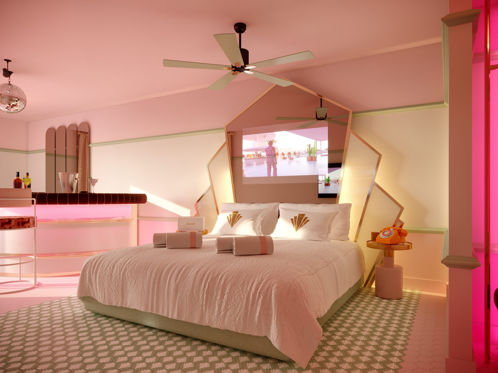 suite grand paradiso concept hotel group