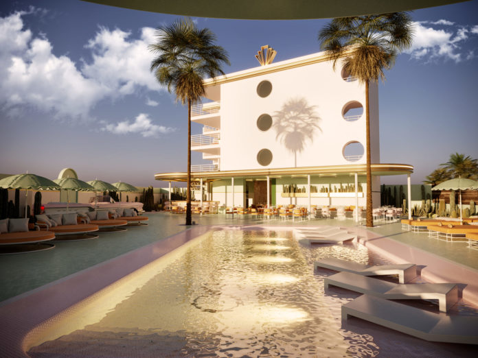 grand paradiso hotel concept hotel group